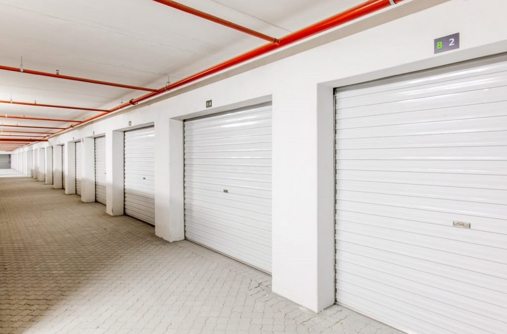 Are self storage units really worth the costs