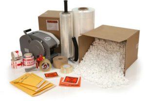 Storage Packing Materials