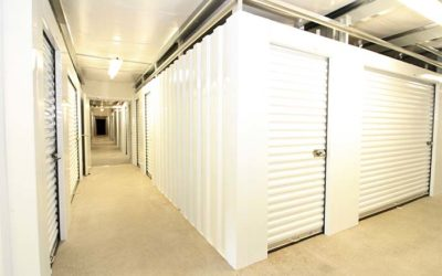 Top 5 advantages of using a storage unit