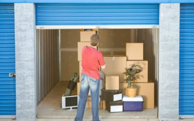 How To Pack Your Storage Unit Effectively